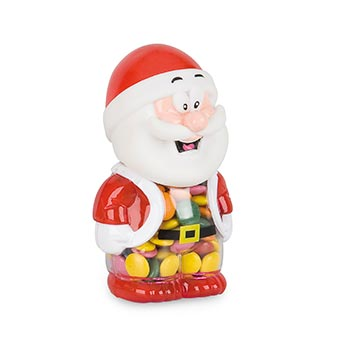 Chocolats Tirli Fizzy Père - Noël - 100g