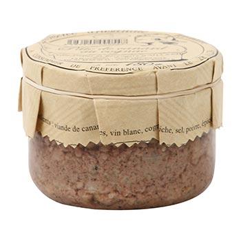 Paté au cognac Gaillard SARL - 180g