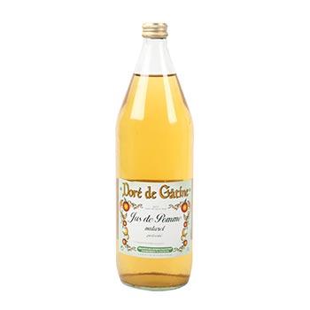 Pur jus pomme Doré de Gâtine - 1L