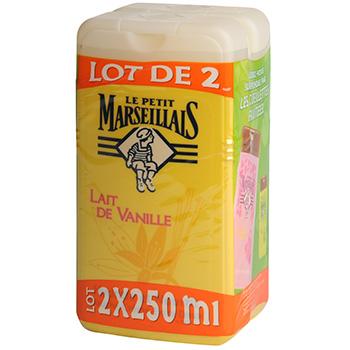 Gel douche le petit marseillais comparez vos produits - Gel douche le petit marseillais prix ...