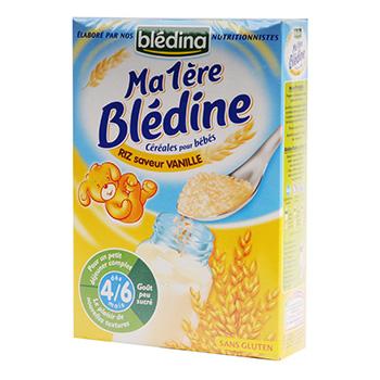 C r ales ma 1e bl dine bl dina bledina 250g shoptimise - Cereales bebe 5 meses ...