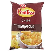 Chips Pom'Lisse barbecue