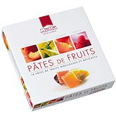 Pâtes de fruits Motta