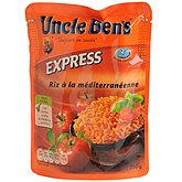 Riz express 2 mns Uncle Ben's