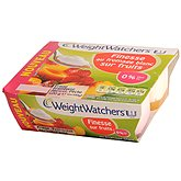 Fromages frais Weight Watchers