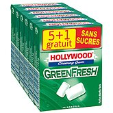 Chewing-gum Hollywood
