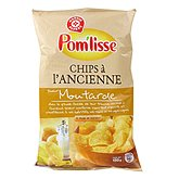 Chips Pom'Lisse moutarde