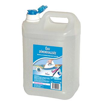 Aide au repassage comparez vos produits soin du linge au - Eau demineralisee prix ...