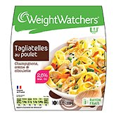 Tagliatelles Weight Watchers