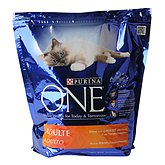 Croquettes chats Purina One