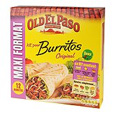 Kit burritos Old El Paso