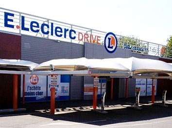 Drive lomme retrait courses en ligne adresse plan t l phone leclerc drive - Magasin metro lomme ...