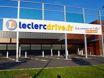 Drive Montauban Sapiac Et Courses En Ligne Eleclerc Drive