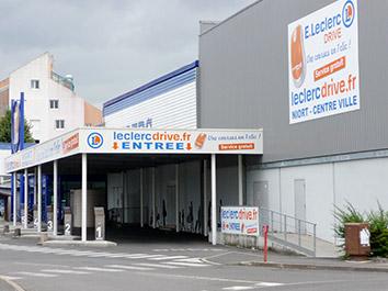 Drive niort centre ville retrait courses en ligne for Cash piscine 79000 niort