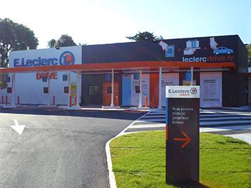 Drive Ajaccio Centre Et Courses En Ligne Eleclerc Drive