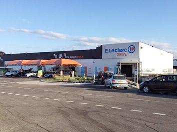 Drive Bastia Et Courses En Ligne Eleclerc Drive