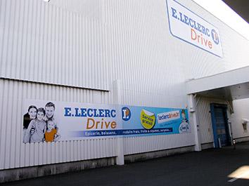 Drive Le Houlme Et Courses En Ligne Eleclerc Drive