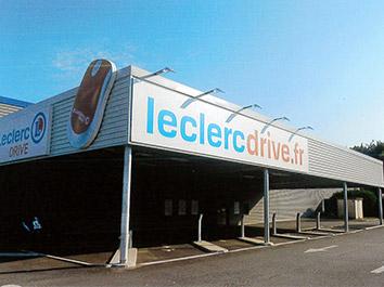 Drive Villers Cotterêts Et Courses En Ligne Eleclerc Drive