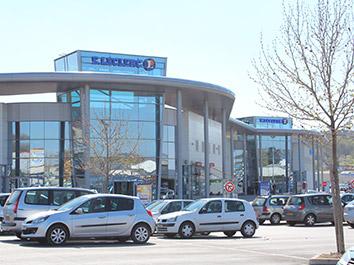 Leclerc Auto Coulommiers