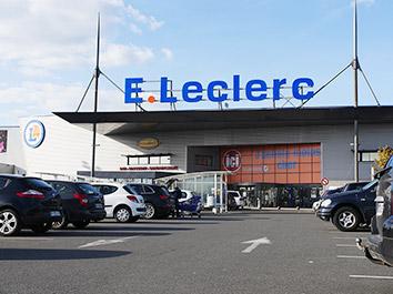 Traiteur en ligne de fleury les aubrais e leclerc traiteur for E leclerc niort centre niort